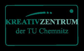 Logo Kreativzentrum der TU Chemnitz