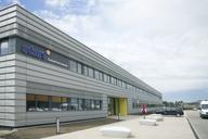Bild Gebäude Smart Systems Campus