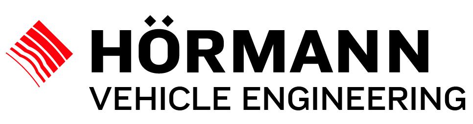 Logo Hörmann Vehicle Engineering GmbH