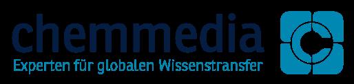 Logo chemmedia AG