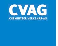 Logo Chemnitzer Verkehrs-AG (CVAG)