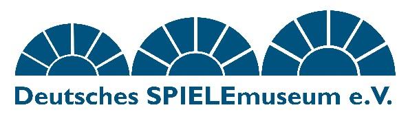 Logo Deutsches SPIELEmuseum