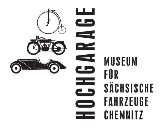 Logo Museum für sächsische Fahrzeuge