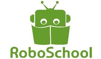 Logo Roboschool der TU Chemnitz