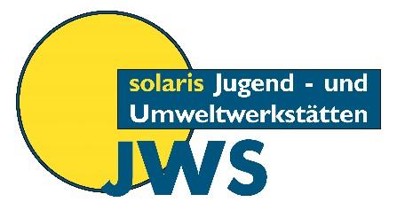 Logo solaris Förderzentrum für Jugend und Umwelt gGmbH Sachsen (FZU)