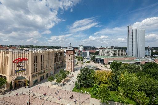 Bild Chemnitz Stadt