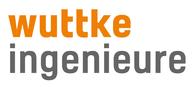 Logo Wuttke Ingenieure GmbH